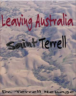 Leaving Australia Book 1