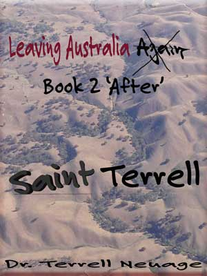 Leaving Australia Book 2