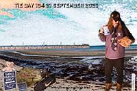 week 24 day162 tie challenge of terrell neuage
