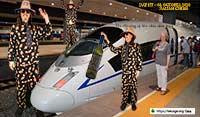 #AmazingTiesOfTerrellNeuage number 177 Dalian China