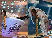 day 179 #MorningCoffee