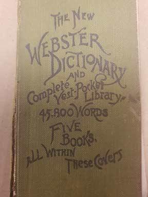 145 dictionary