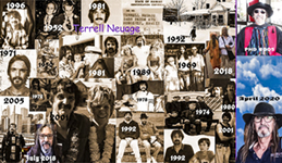 Click on image to see photos of Terrell Neuage from 1950 - when I was adopted at age 3 in upstate New York to April 2021 Adelaide, Australia